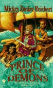 Prince of Demons by Mickey Zucker Reichert